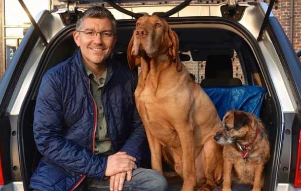 Dog Behaviourist   Dog Expert Witness   Dog Media Professional